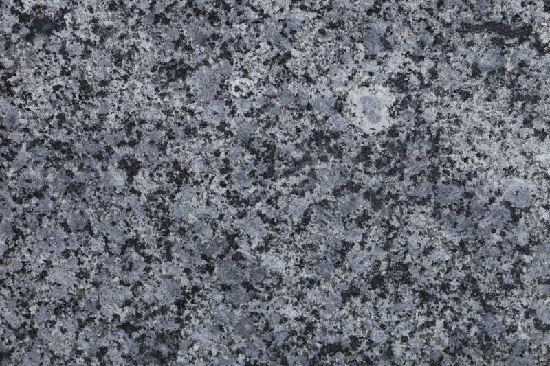 Kösseine Granit (geschliffen Nr.3)